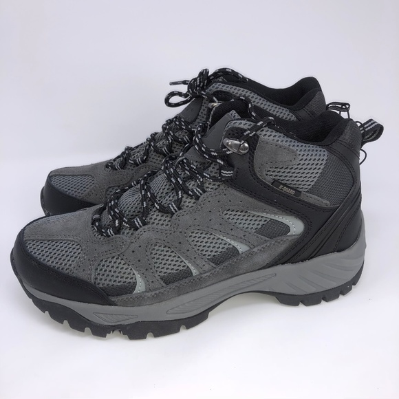f65be153330 NEW Khombu Tyler Waterproof Hiking Boot Size 10-11 NWT